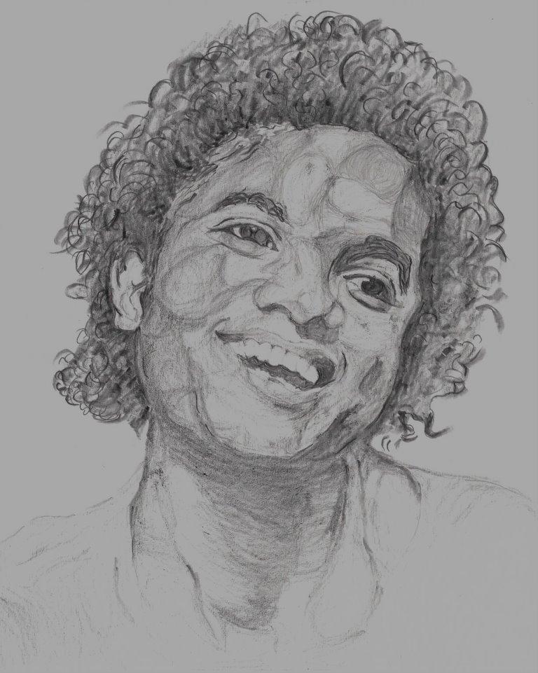 Michael Jackson by tksmrymds